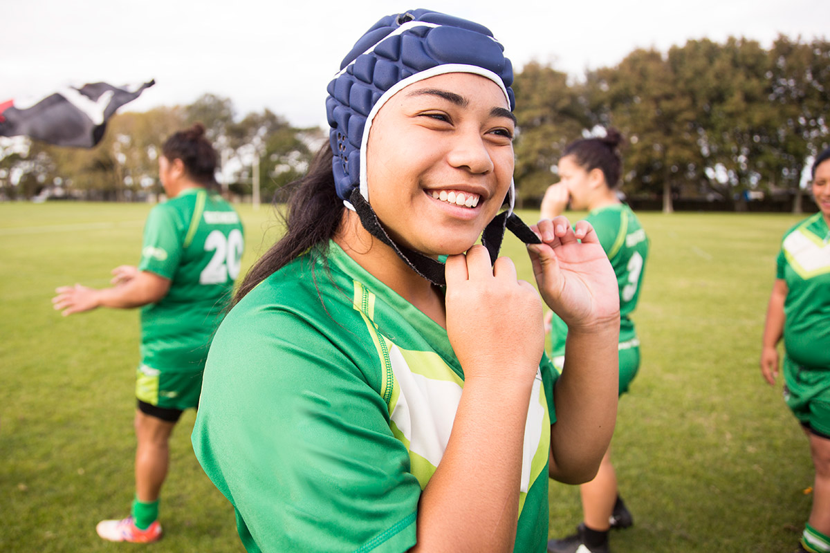 Invercargill image rugby